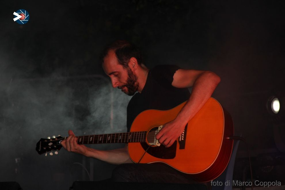 Federico Fantuz