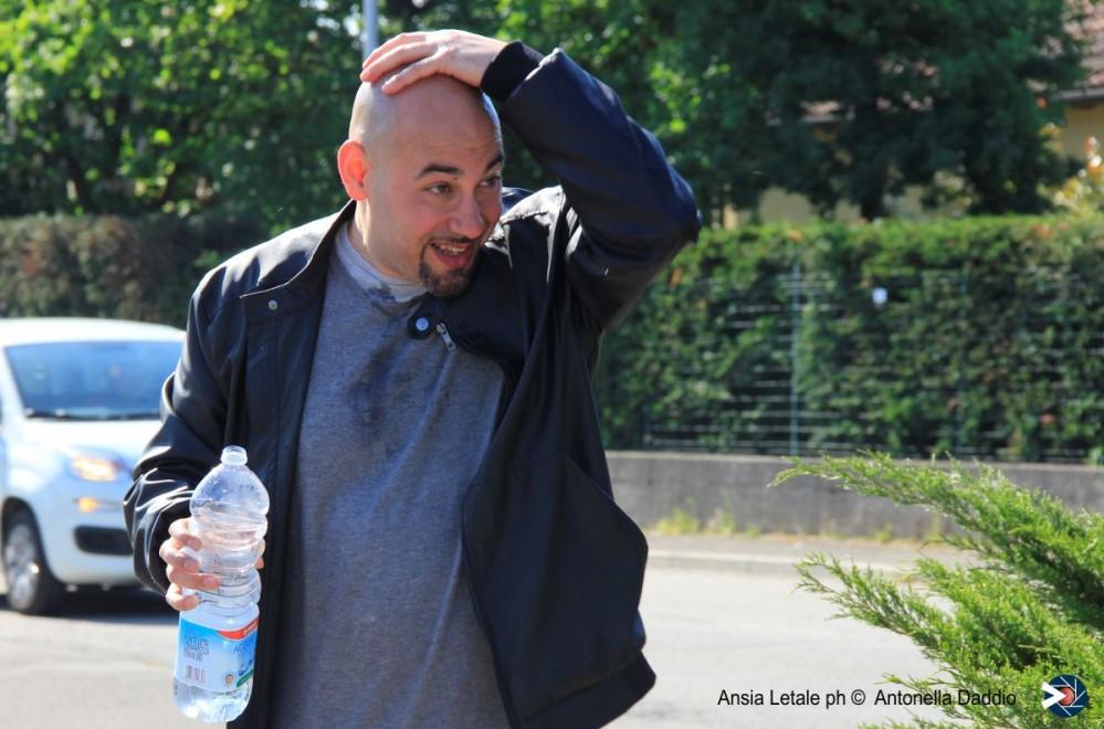 regista Marco Coppola
